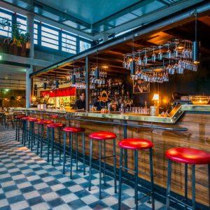 Katerschmaus Bar