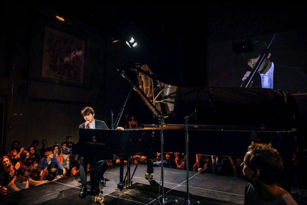 Säälchen – Konzert