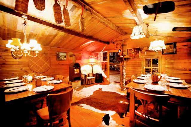 Märchenhütte – Setdesign von HausDampf