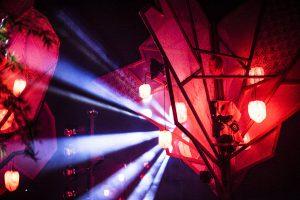 Licht Design – Fusion (Festival)