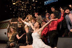 Säälchen – Kabaret Kalashnikov