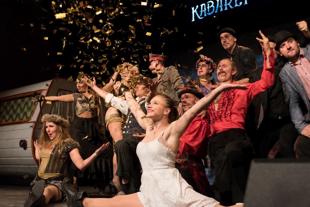 Säälchen – Kabaret Kalashnikov – Foto (c) heidifreymann.de